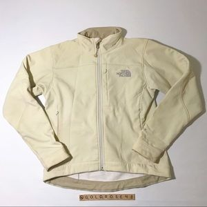 North Face Apex Bionic 2 soft shell jacket
